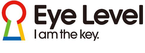 I am the key. Eye Level